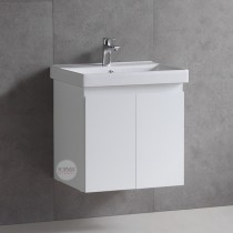 浴室櫃TW1+檯上盆RD11