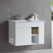 浴室櫃TW66+櫃上盆RD80EY