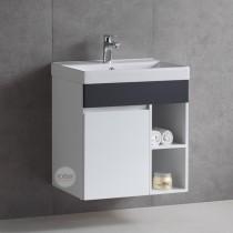 浴室櫃TW70+檯上盆RD11