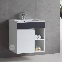 浴室櫃TW70+檯上盆RD60E