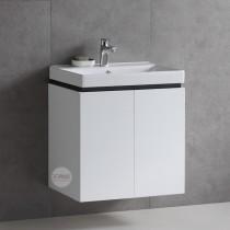 浴室櫃TW71+檯上盆RD11